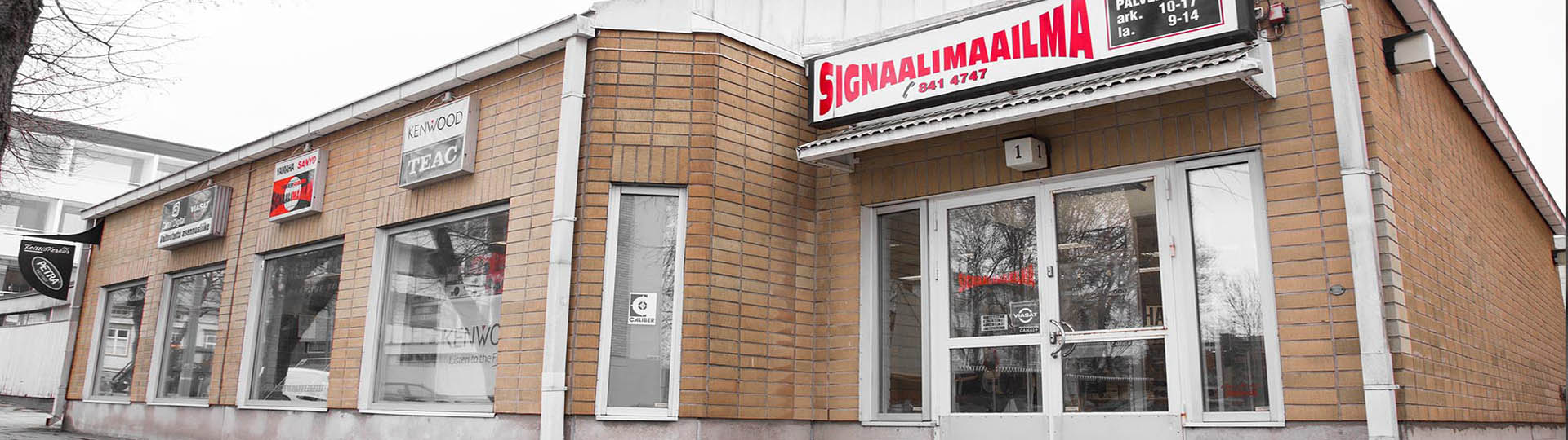 Signaalimaailma